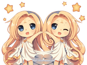 双子座女生的性格特质
