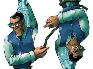 雙魚座老公