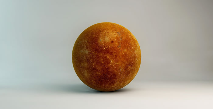 個人星盤中的水星